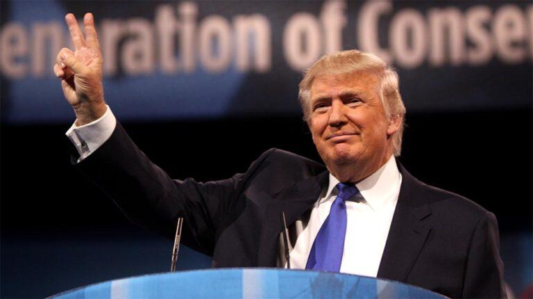 10 съвета за успех на Доналд Тръмп