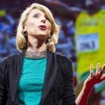 Ейми Къди за начина, по който езикът на тялото влияе на поведението ни (видео)