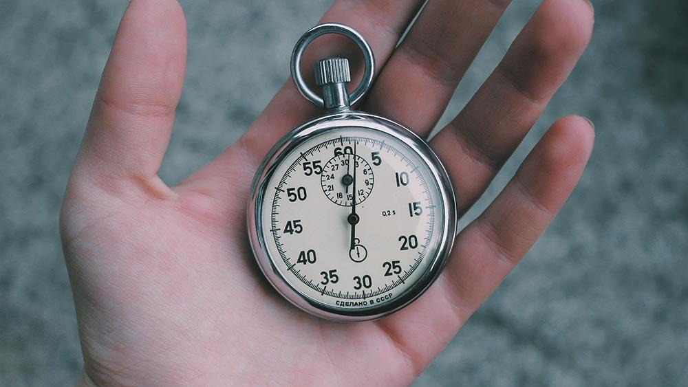 26 хака за управление на времето, които ми се искаше да знам, когато бях на 20