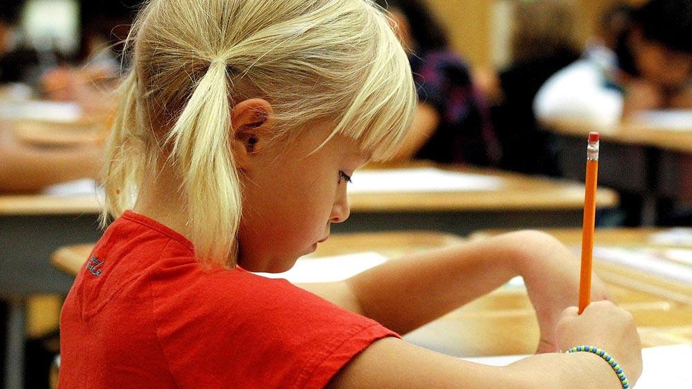 3 неща за оценяването на служителите, които всеки може да научи от началното училище