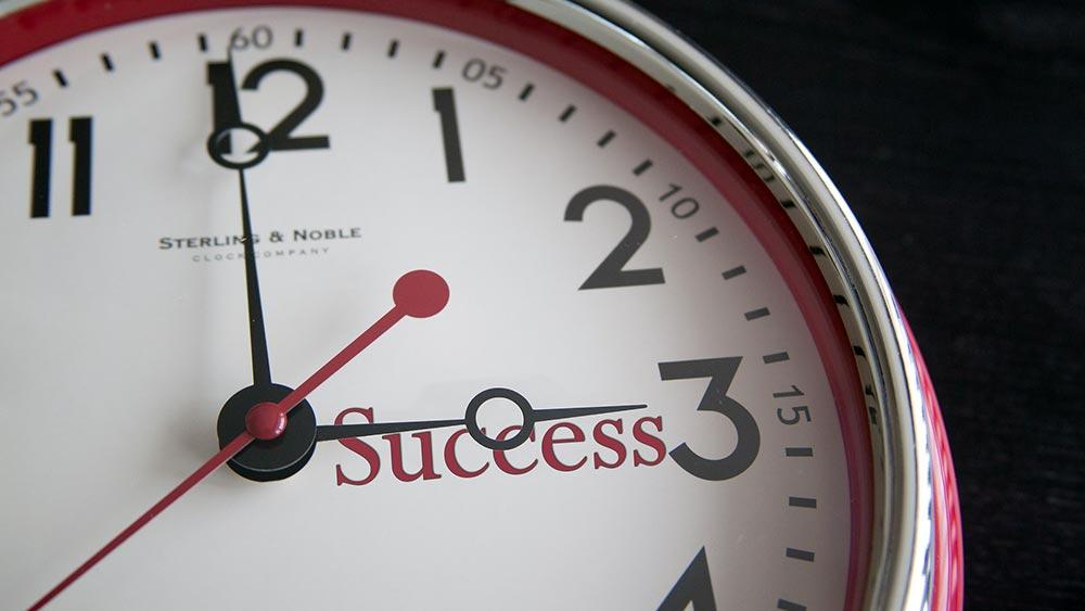 30 дни до успеха
