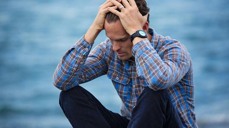4 вида стрес на Албрехт