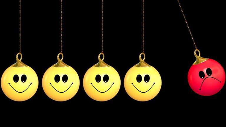 5 причини служителите да са настроени негативно и как да ги неутрализираме