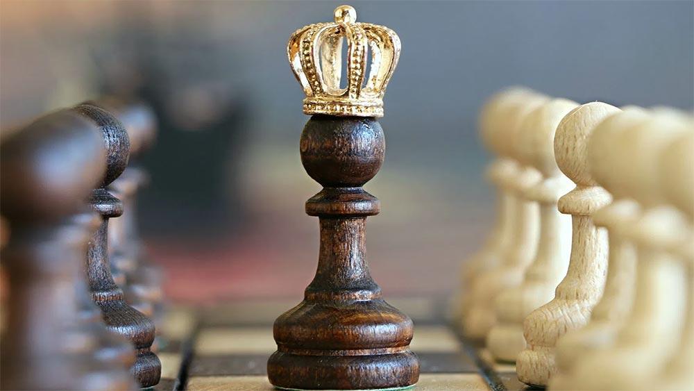 6 форми на власт на Френч и Рейвън