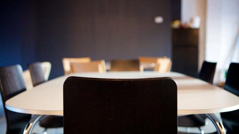 Седем съвета за по-ефективни работни срещи