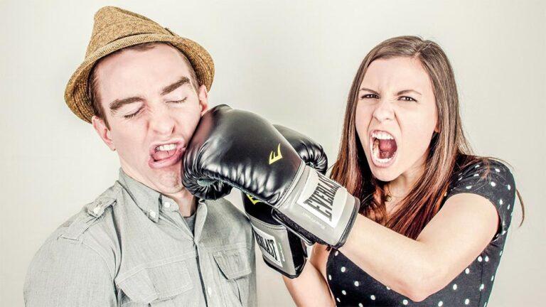 8 причини за конфликти на работното място на Бел и Харт