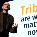 Сет Годин за лидерството и силата на племената (видео)