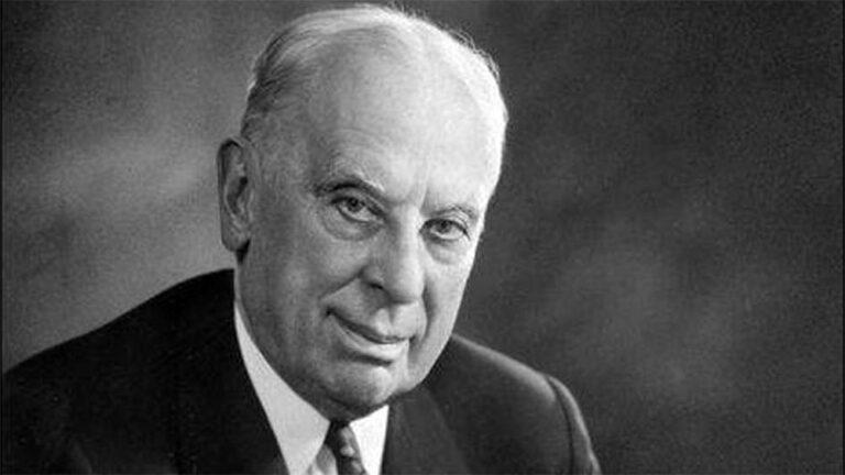 Триумфът на Алфред Слоун като президент на General Motors
