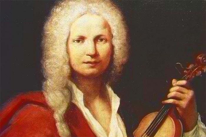 Антонио Вивалди