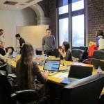 "Блиц-иновации в Atlassian с ""Дни на FedEx"" (казус)"