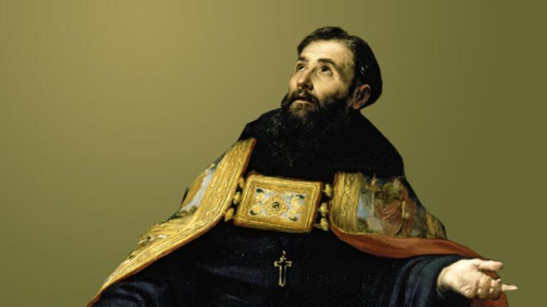 Августин Блажени