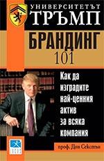 Брандинг 101
