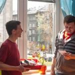 """Казус: Мотивация чрез """"Браво кутия"""" в Лунар Лоджик"""