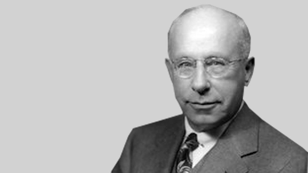 Честър Бърнард и трите функции на мениджмънта