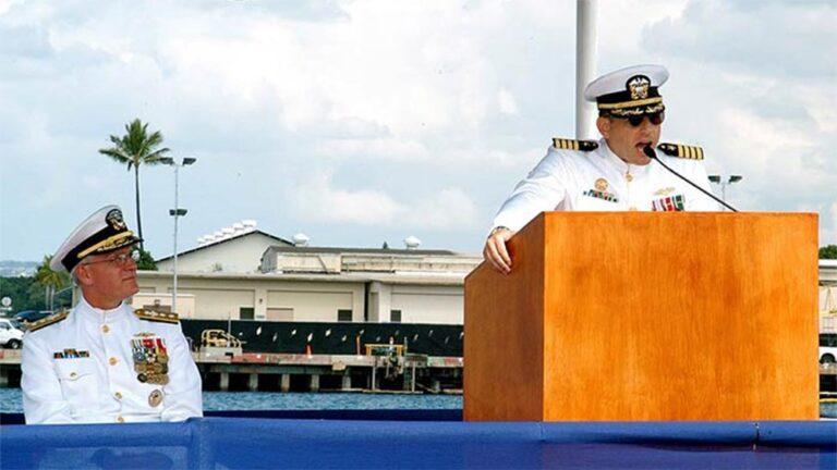 """Лидерство чрез """"култура на намерението"""" по примера на капитан Маркет"""