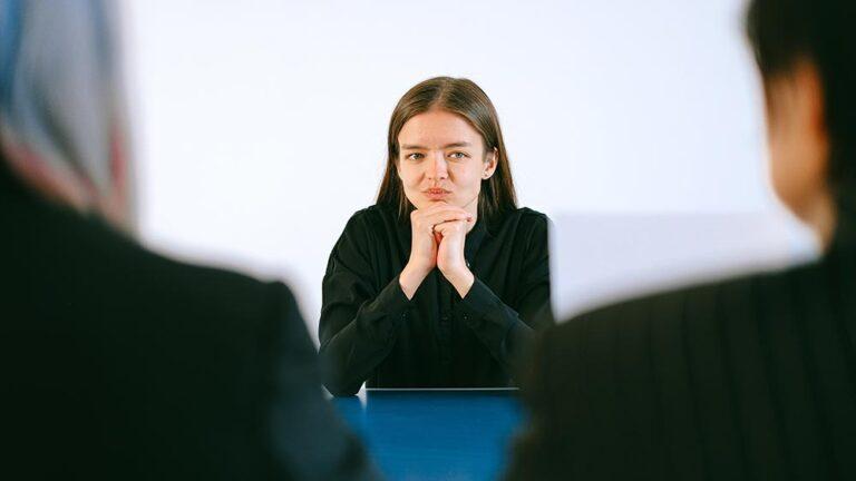 Десетте най-тъпи и най-често задавани въпроси в интервю за работа