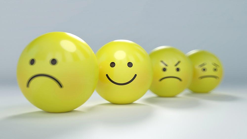 Емоциите в работата