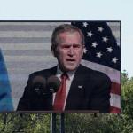 Джордж Буш – брандинг гуру?
