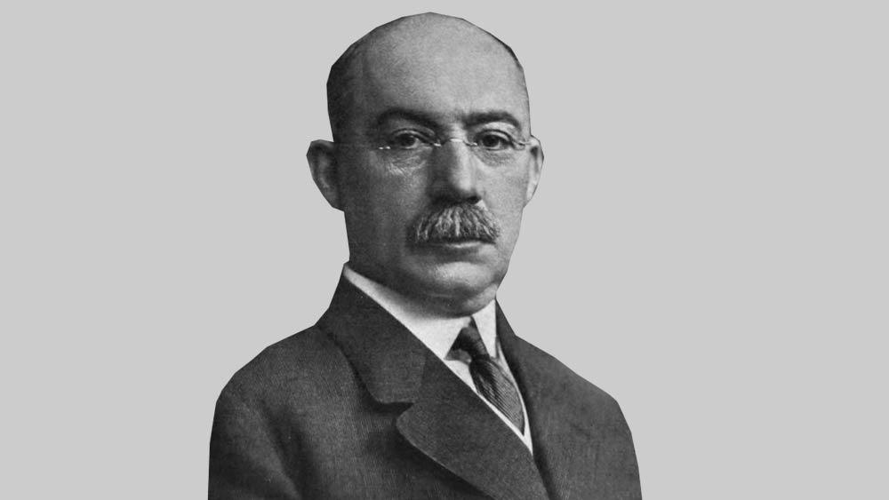 Хенри Гант. Биография и идеи