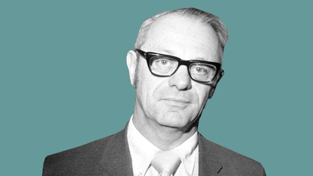 Игор Ансофф и основите на стратегическия мениджмънт