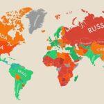 Индекс на щастливата планета