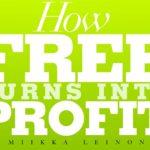 Как безплатните неща се превръщат в приходи (презентация)