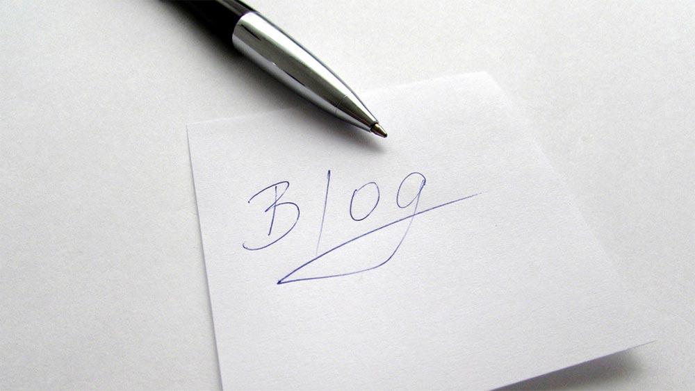 Корпоративен блог. Най-важните въпроси и техните отговори