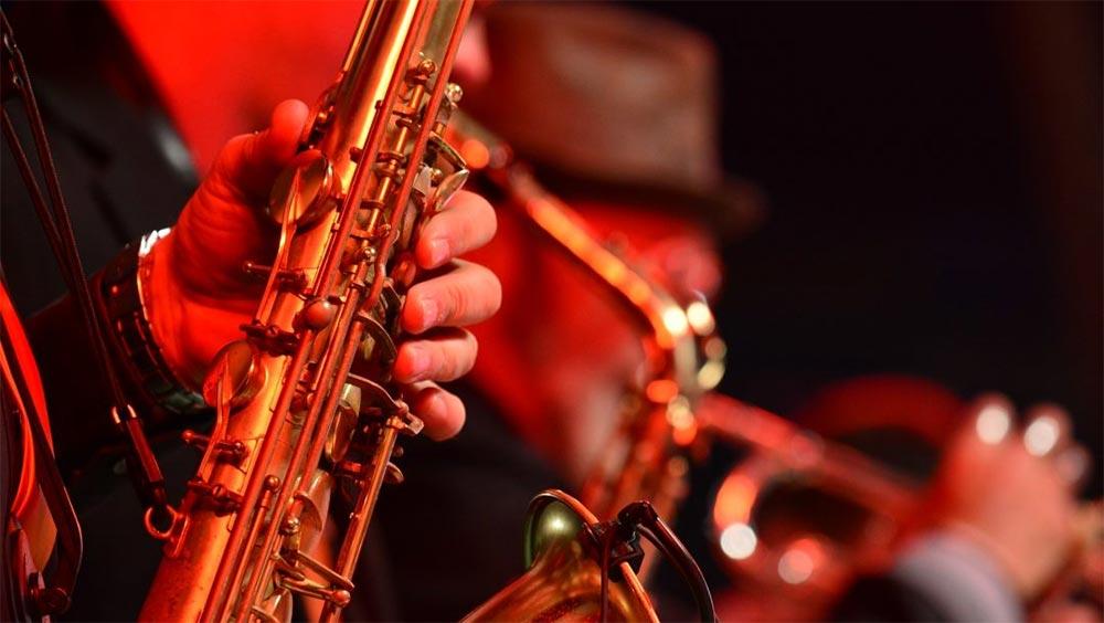 Кратка история на джаза