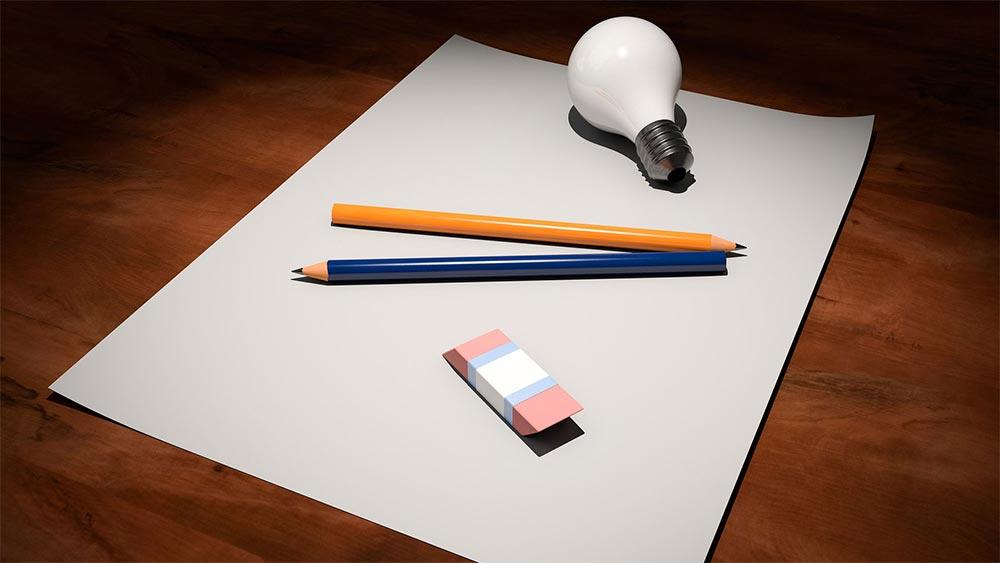 Креативност. Как да измисляме нови начини на действие