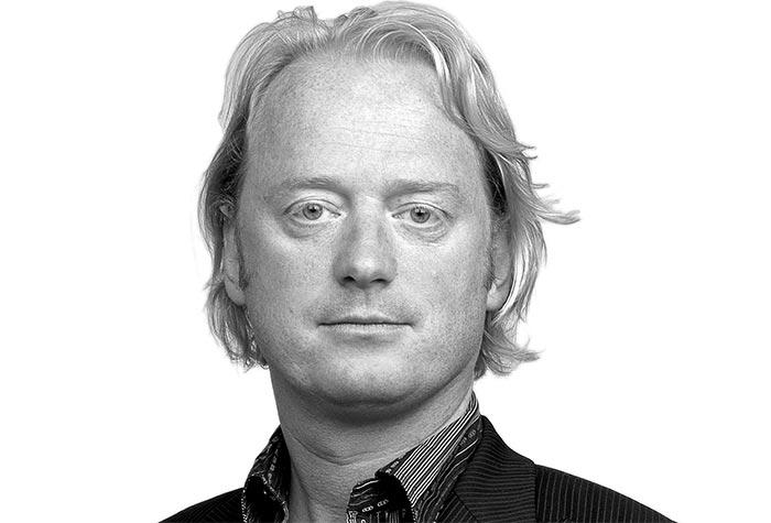 Крис Барез-Браун