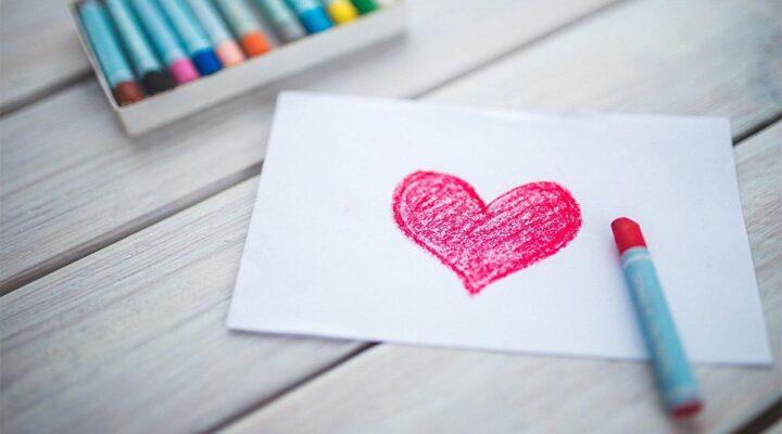 Любов. Как да придадем значимост на интимните и личните взаимоотношения