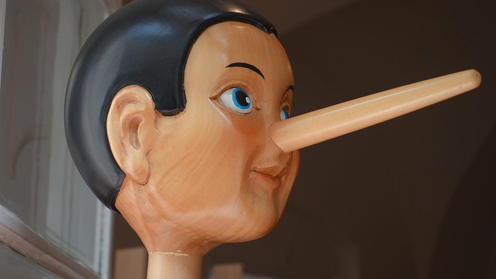 Лъжите на работното място