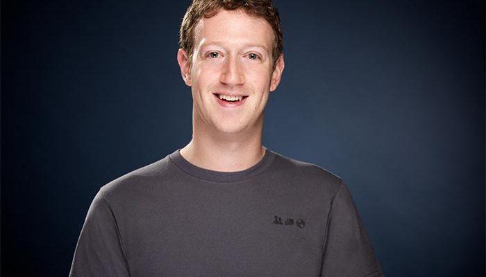 Джордж Беъм: Марк Зукърбърг и началото на Facebook (откъс)