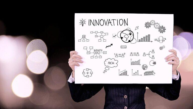 """Ролята на Мениджър """"Човешки ресурси"""" в иновациите"""