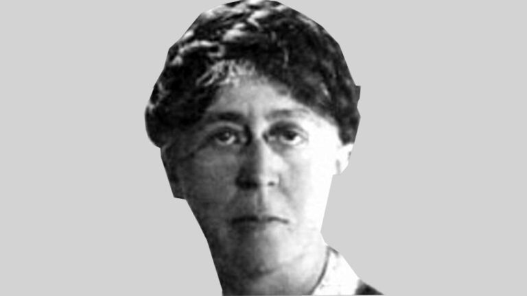 Мери Паркър Фолет