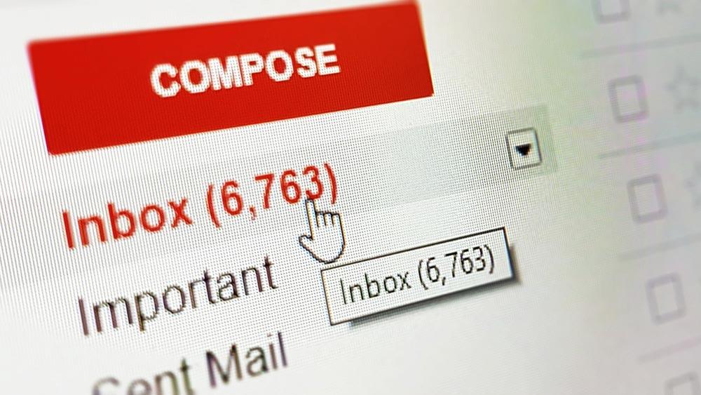 Метод Inbox Zero за управление на електронна поща на Ман