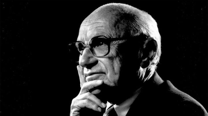 """Милтън Фридман и неговата """"шокова терапия"""""""
