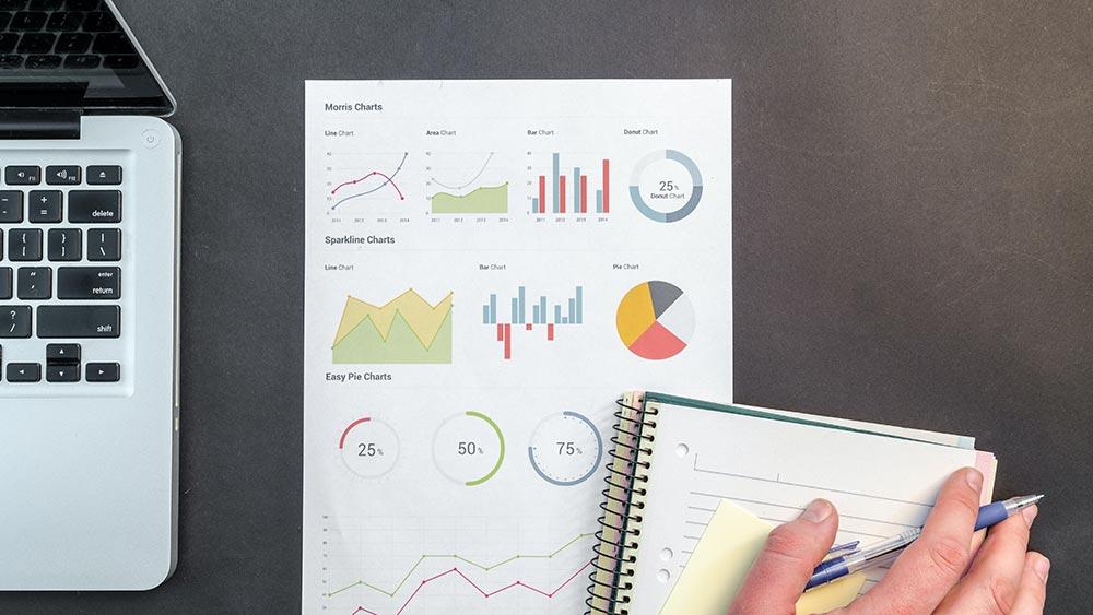 Модел 4P за маркетингово проучване