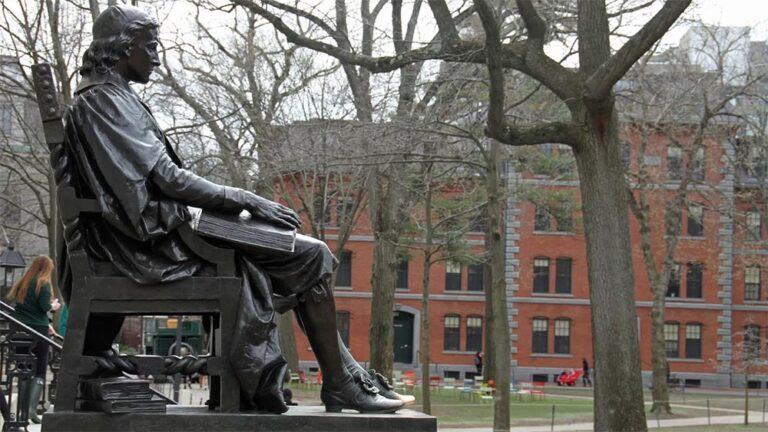 """Модел """"Харвард"""" за управление на човешките ресурси"""