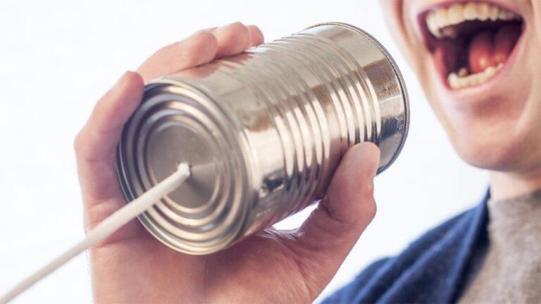 Модел за линейна комуникация на Шенън и Уивър