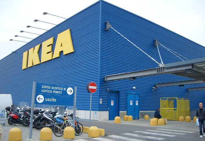 4 стълба на организационната култура на Ikea