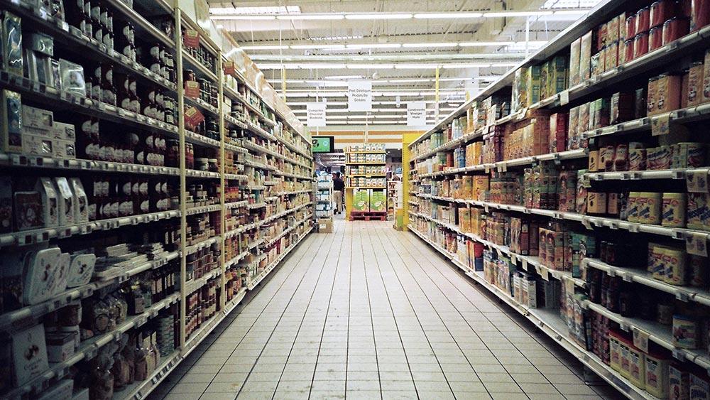 Пазаруваме от един и същи магазин. Но как избираме?