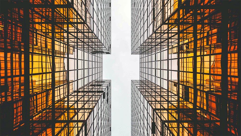 Петте организационни структури на Минцбърг