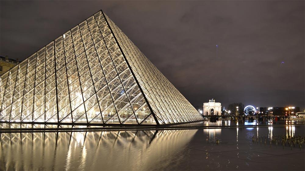 Пирамида на ученето