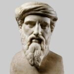 Питагор. Биография и философия