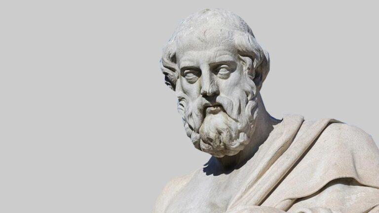 Платон. Биография и идеи