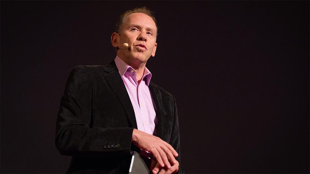 Рикардо Семлер: Как да управляваме компания почти без правила