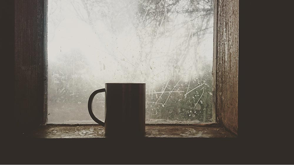 На делови разговор или среща не сядай с лице към прозореца