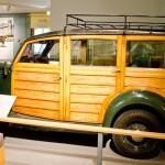 Сгрешеният модел за реновиране на Ford Motor Company (казус)