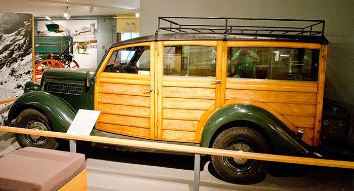 Сгрешеният модел за реновиране на Ford Motor Company